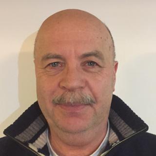 Kjetil Billdal - Kasserer