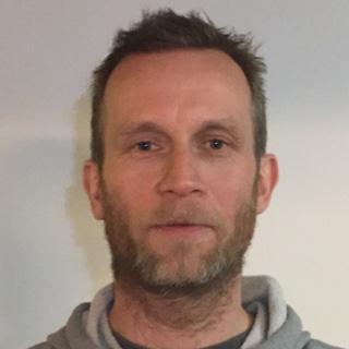 Kjetil Johnsen - Sportslig leder