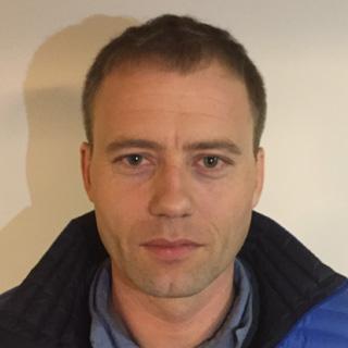Sigbjørn Kjos - Leder