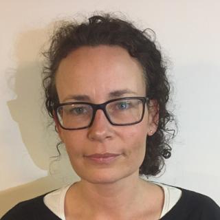 Siw Ødegård - Sekretær